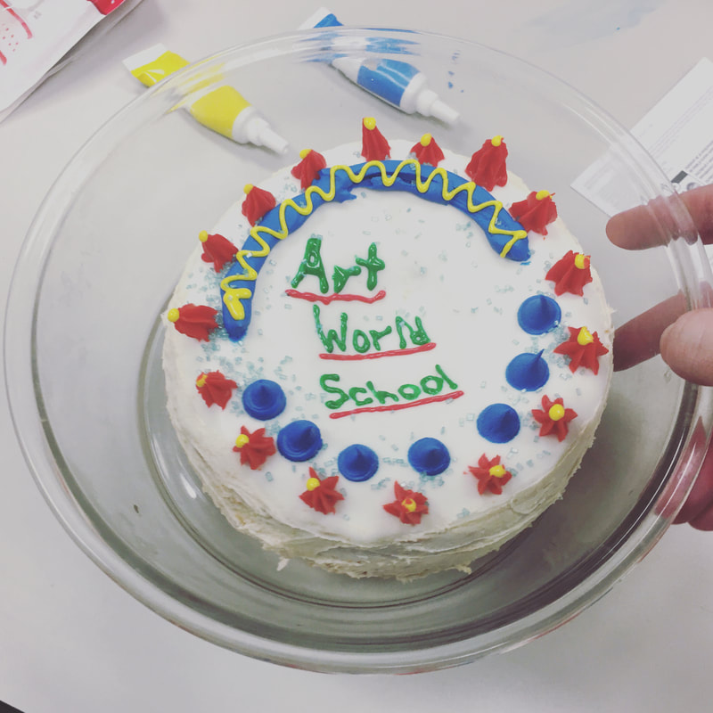 Arts And Crafts School